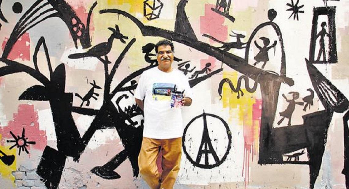 Mohamed Abla In Retrospect